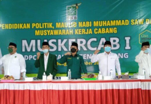 Pemilu 2024, PKB Rembang Bidik Kursi Ketua DPRD