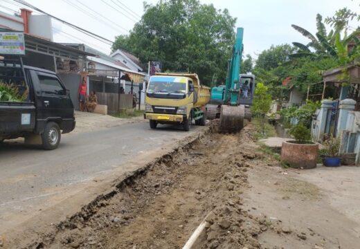 Dua Rumah dan Puluhan Pohon Terdampak Pelebaran Ruas Sulang-Banyuurip